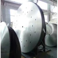 Wholesale Quarry cutting dia 3000mm diamond circular saw blank and steel core from china suppliers