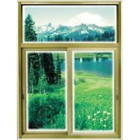 Wholesale Aluminum 90 Series Sliding Window from china suppliers