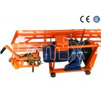 Wholesale Steel Cord Conveyor Belt Stripper Machine Industrial Customized 590x360x470 mm from china suppliers
