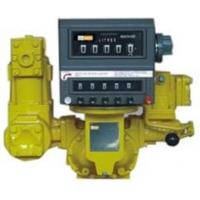 Wholesale High Accuracy Positive Displacement Type Flow Meter , Preset Flow Meter from china suppliers