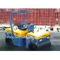 Wholesale Road Roller 3 T of XGMA equipped with φ700×1200 drum for great realiability and long life time from china suppliers
