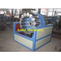 Wholesale PVC Fiber Reinforced Soft Pipe Production Line , 8-31MM Garden PVC Pipe Making Machine from china suppliers