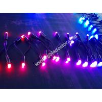 Wholesale f8 apa106 12mm dream color digital led dot light from china suppliers