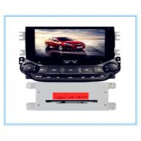 Wholesale CHEVROLET Two DIN 8'' Car DVD Player with gps/TV/BT/RDS/IR/AUX/IPOD special for MALIBU from china suppliers