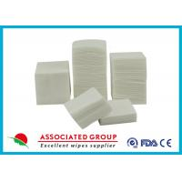 Wholesale Non Woven Gauze Sponges 4X4 12 Ply Non SterileGauze Swabs / Pads from china suppliers