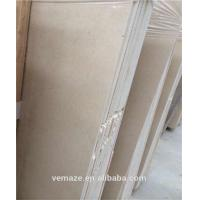 Cream Marble Stone Countertops For Interior Exterior Decoration