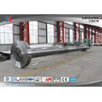 Wholesale 50Mn / DG20Mn / 25Cr2Ni4MoV Heavy Steel Forgings ASME Marine Shaft Forging from china suppliers
