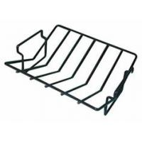 Buy cheap V shaped Roasting Rack For Bird Coasting from wholesalers