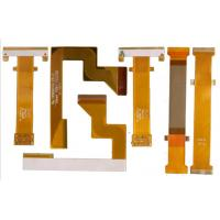 Wholesale Double Sided Multilayer Flexible Circuit Board Control Feel Smooth 0.05mm - 1.0mm from china suppliers