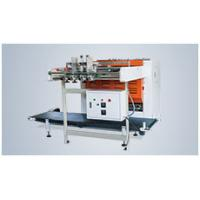 Wholesale Fully auto cylinder Grooving Post Press Equipment  for Grey board / MDF upto 3.0mm Dust Free from china suppliers
