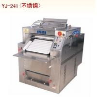 Quality Automation Pita Bread Production Line 380V 60HZ For Industrial for sale