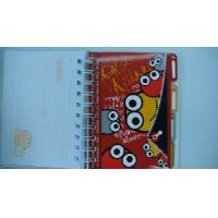 Wholesale Writing Pad---A6 from china suppliers