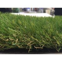 Wholesale 7600Dtex ROTH 35mm Monofil PE plus Curled PP easy cleaning artificial pet grass from china suppliers