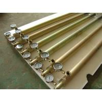 Wholesale Customized Steel Bubble Atomized High Pressure easy to ignite, never wave off Oil Gun from china suppliers