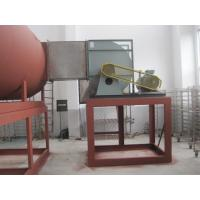 Wholesale Steam / Natural Gas Forced Hot Air Heating Furnace For Pharmaceutical Industry from china suppliers