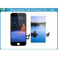 Wholesale Black / White 5.5 Inch Capacitive Iphone 7 LCD Screen / Mobile Phone LCD Screen from china suppliers