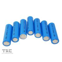 Wholesale Super Long Lifespan 3.0V / 3.2V Led Flashlight AA Batteries with Low self-discharge rate from china suppliers