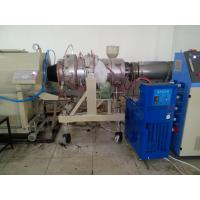 Wholesale High Speed PB / PPR Plastic Pipe Production Line For Agriculture from china suppliers