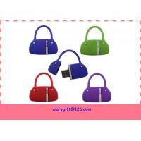 Wholesale fashion hand bag design wholesale USB flash drive from china suppliers