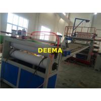 Quality Plate PVC Marble Sheet Machine 2.44*1.22m 220-440V Or Customerized for sale
