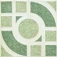 Wholesale Green Glazed Rustic Ceramic Tiles, Wear-Resistant 8mm Ceramic Floor Tiles from china suppliers