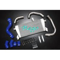 Wholesale Heat Exchanger Auto Intercooler , Small Subaru Front Mount Intercooler from china suppliers