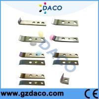 Wholesale Heidelberg gripper pad heidelberg spare parts from china suppliers