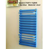 Buy cheap home hot water heater tower radiator designer radiator CD40TY-15/044 from wholesalers