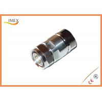 "Wholesale Lowest Factory L29 DIN male female RF 7/8"" coaxial feeder connector for BTS from china suppliers"