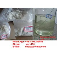 Wholesale Primobolan Depot Injectable Steroids High Purity Metenolone Enanthate EP USP Standard from china suppliers