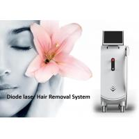 Wholesale CE approved the speed and permanent 808nm hair removal diode laser from china suppliers