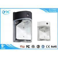 Wholesale Mini High Lumen Led Wall Pack Lights , 120 Deg Led Outdoor Wall Pack Lighting from china suppliers