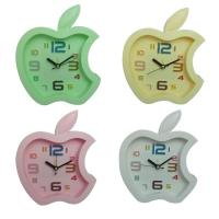 Wholesale Apple shape alarm clock for birthday present from china suppliers