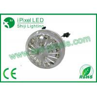 Wholesale 60mm Cobochon Cover Waterproof smd LED module , 5050 LED Lights dc24v from china suppliers