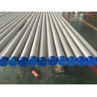 Quality ASTM Stainless Steel Pipe TP316L  heavy wall stainless steel tubing for sale