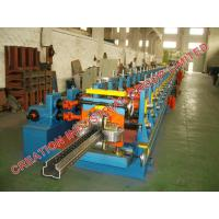 Wholesale Automatic 15KW Pallet Rack Roll Forming Machine 10m/min CE / SONCAP from china suppliers