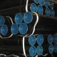Wholesale Seamless Carbon Steel Pipes, Made of API 5L and ASTM A106/A53 Materials from china suppliers