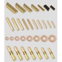 Wholesale Pins, retainers, bolts, nuts for excavator bucket teeth adapters from china suppliers