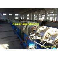 Wholesale 20-100mm PE Plastic Pipe Making Machine Plastic Pipe Production Line from china suppliers