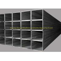 Wholesale Cold Rolled Square Galvanized Tubing For Steel Structure Buildings from china suppliers