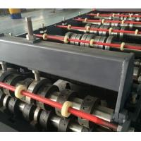 Wholesale 10 - 12 M / Min Metal Floor Deck Roll Forming Machine With 22 Forming Station from china suppliers
