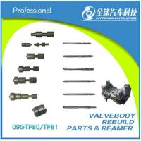 Wholesale 09G / TF60SN / TF80 / TF81 Automatic Transmission Valve Body Rebuilt Parts from china suppliers