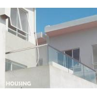 Wholesale Frameless Glass Railing - 10 from china suppliers