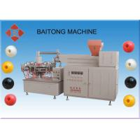Quality Automatic Rotational Plastic Blow Moulding Machine Electric Driven Type for sale