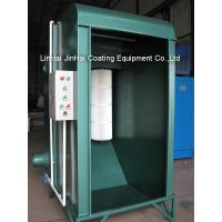 Wholesale Electrostatic Powder Coating Spraying Booth Price from china suppliers