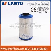 Wholesale Super Performance F8 PU2337 Air Filter For Truck from china suppliers