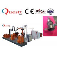 Wholesale 3000W Semiconductor Laser Cladding Machine Quenching / Hardening For Roller Mould from china suppliers