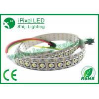 Wholesale Full Color Digital RGB LED Strip from china suppliers