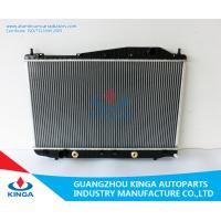 Wholesale CHEVROLET EPICA 02 - AT Aluminium Car Radiators OEM 96278702/96328702 G.M.C from china suppliers