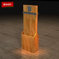 Wholesale Firm Leather Belt Display Stand from china suppliers